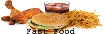 Fast Food Restaurants in Tampa Area