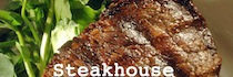 Steakhouse Restaurants in Tampa Area