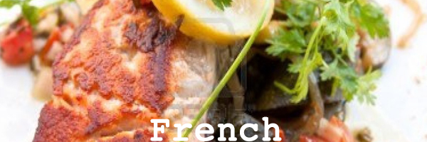 French Restaurants in Tampa Area
